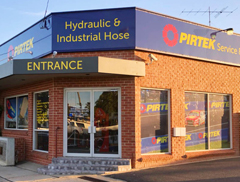 PIRTEK Bathurst Officially Opens