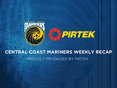Get Ready for the Central Coast Mariners