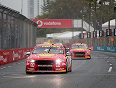 Gold Coast 600 Recap
