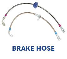 Automotive - Brake Hose2