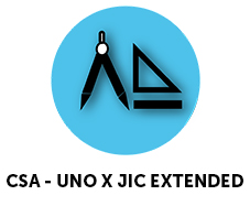 CAD Tech_CSA - UNO X JIC EXTENDED