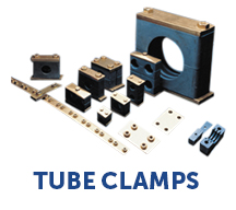 Earthmoving - Tube Clamps2