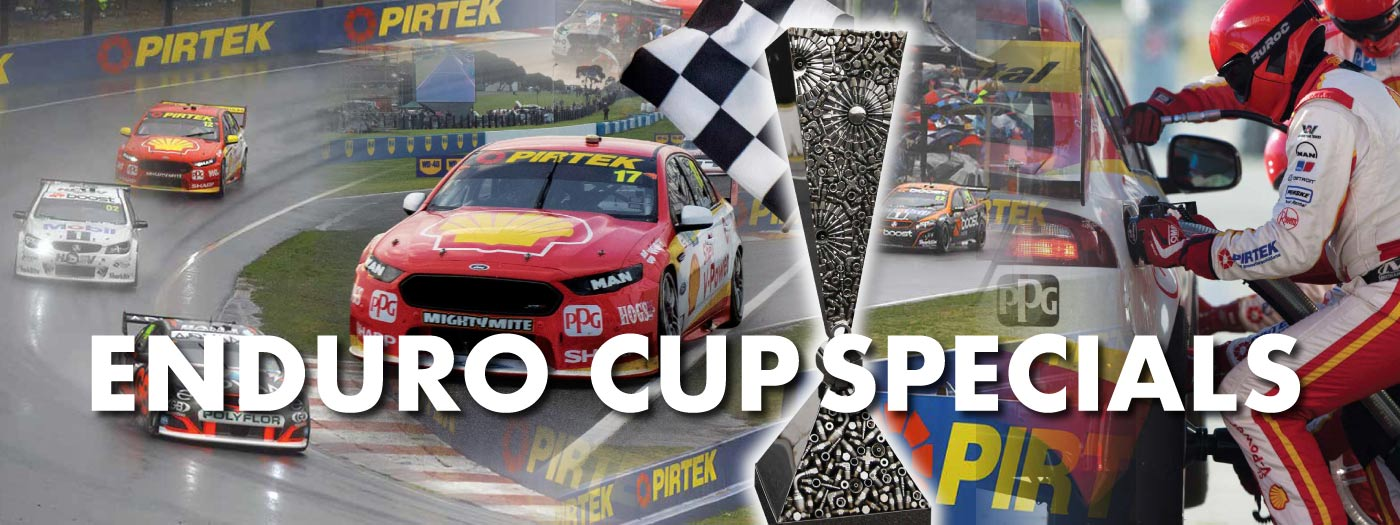 Enduro-Cup-Footer