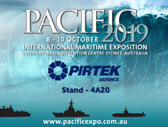 PACIFIC 19 LISTING