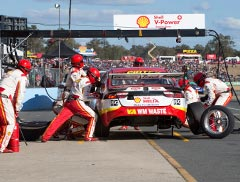 Road to PIRTEK Pit Stop Challenge Finals