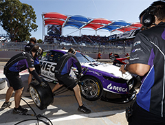 Supercars launches PirtekPitstop