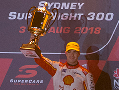 Sydney SuperNight 300 Recap